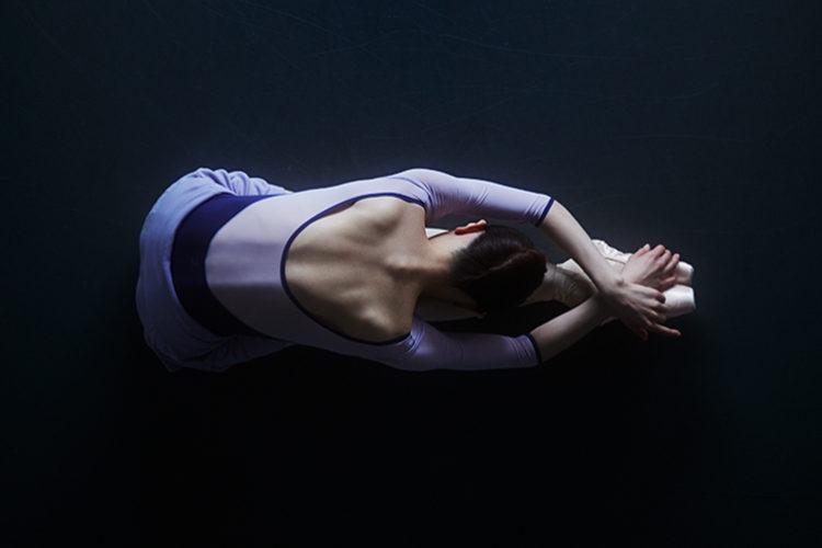danskin,ballet,yoga,noriko sagara,ダンスキン,バレエ,ヨガ