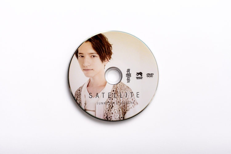 Junnosuke JT,satellite,Taguchi,JT,CD,Album,graphicdesign,satellite,record,music,